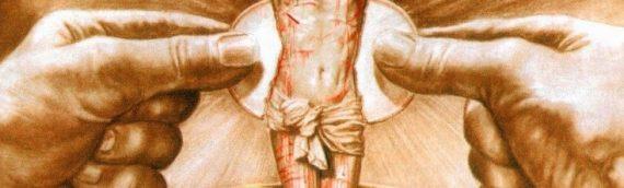 Evangelho de 14 de abril 2019 – Domingo de Ramos