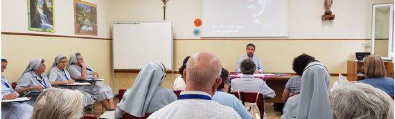 Encuentro Pastoral Vocacional Delegación España – Portugal